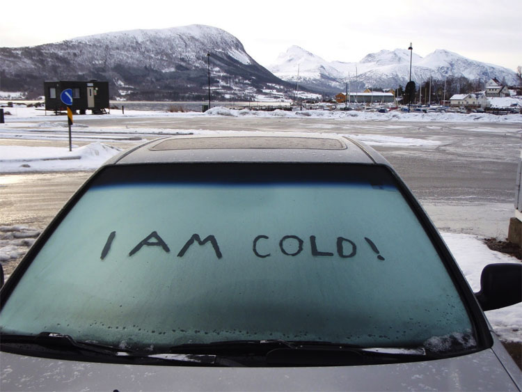 Granville 10 ways cold weather can affect your car and for What motor oil is best for cold weather