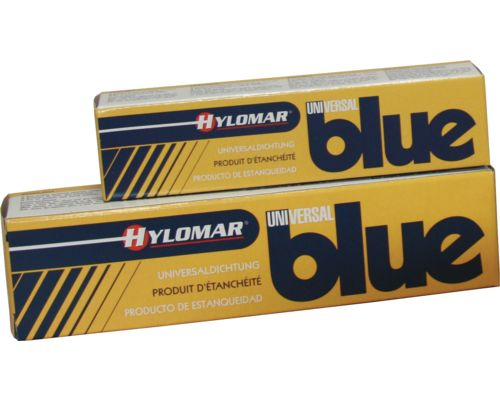 Blue Hylomar 40g